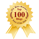 Top 100 Blog Award
